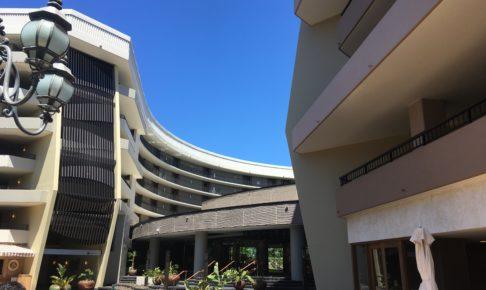 ヒルトン・ワイコロア・ビレッジ(Hilton Waikoloa Village)
